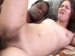 Gloria Cruise - Hairy In Europe 3 Scene 4