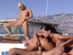 Fabulous adult movie Group Sex craziest like in your dreams