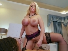 Natural d xxx Milf Fucks The Gardener