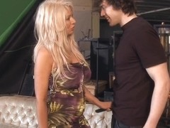 Isabella Rossa & Mac Turner in My Friends Hot Mom