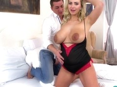 Nathaly Cherie Nathaly Wants Pregnancy Sex