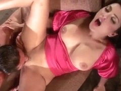 Sunny Leone Fucking With Unknown Guy