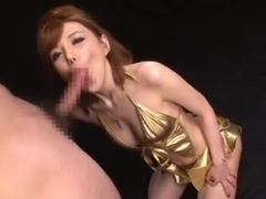 Exotic Japanese slut Yuria Satomi in Best POV, Couple JAV scene