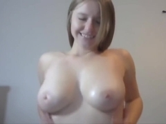 Chaturbate:Canadian boobs lovingsummer