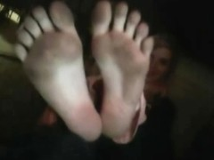 chatroulette girls feet 38