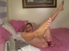 Amateur Shemale Wife Orgasm
