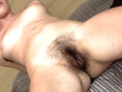 ATKhairy: Joey Minx - Masturbation Movie