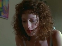 Judy Greer in Stricken (1998)