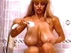 Alexis Love - Joyce Gibson In the Shower