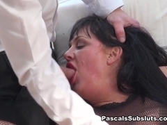 Jessie Jo, The Squirting MILF - PascalSsubsluts