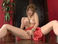 Crazy Japanese chick Ai Sakura in Amazing Dildos/Toys, JAV Uncensored JAV movie
