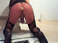 Only Mistress only-spanking