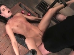 Sex&Submission - 6273 India Summer