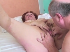 Astonishing xxx movie Mature homemade exotic full version