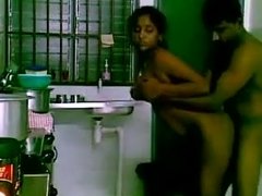 Srilanka girl with big GPG