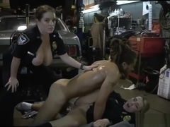 Milf finger fucked by man Chop Shop Owner Gets Shut Down