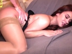 Ginebra Bellucci Tight Pussy Destroyed
