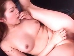 Hottest Japanese whore Asami Ogawa in Exotic Fetish, Office JAV video
