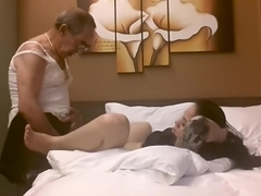 Amazing Amateur Shemale clip with Big Asses scenes