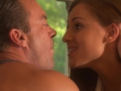 Fabulous pornstar Lauren Phoenix in exotic facial, brazilian xxx video