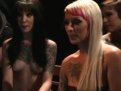 Ladies Night! BurningAngel Video