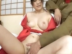 Hello Mikity exciting real asian model part4