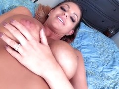 Brooklyn Chase - Desperate Stepmom