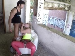 Streetsuckers - An Extremely Slutty Brat 2