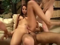 Claudia Rossi - A Load In Every Hole
