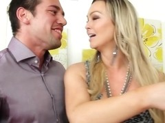 Abbey Brooks & Johnny Castle in My Wife Shot Friend