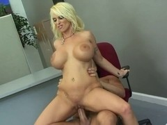 Hotty Holly Halston Heavy Milk Shakes Likes Humping