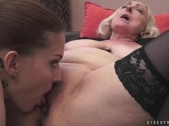 21Sextreme Video: Shamelessly Sexy