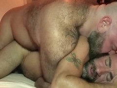 Damon Andros gets fucked by his daddy