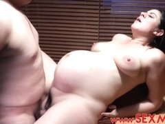 SexMex - Claudia Valenzuela My Pregnant And Widow Step-