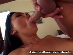 Avena Lee in Asian Hardcore Scene