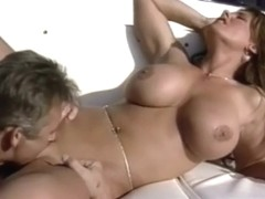 Group sex on a yacht mobile porno videos movies