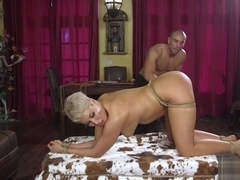 Crazy xxx clip BDSM exclusive crazy ever seen