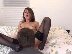 Riley Reid-Rides The Realtor