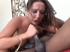 Hottest pornstar Richelle Ryan in amazing facial, big tits sex clip