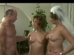 Naked jocks bent over