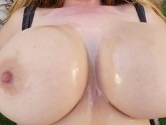 Crazy pornstar Kianna Dior in Hottest MILF, Outdoor xxx video