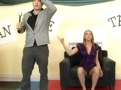 Shawna Lenee - Can She Take It? part 2