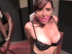 ChristaBound SiteRip - Tied&Gagged