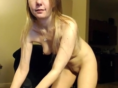 veruca plays intimate episode on 01/24/15 09:03 from chaturbate