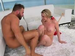 Incredible pornstars Chad White, Mia Malkova in Horny Big Ass, Small Tits sex video