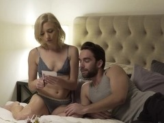 Lily Adams - Take My Virginity
