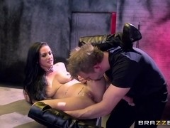 Brazzers Exxtra: ZZ Recruits: Agent Katrina. Katrina Jade, Bill Bailey