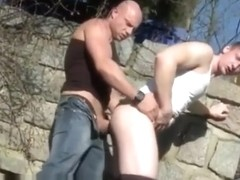 Boy with boys hot gay sex all Men At Anal Work!