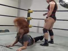 Amazing adult scene Wrestling try to watch for exclusive version