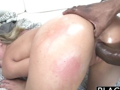 Scarlet Red fucking with Prince Yahshua